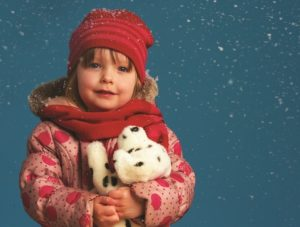 CHAMS snowflake appeal Home-start