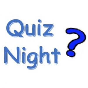 Home-Start CHAMS Quiz Night