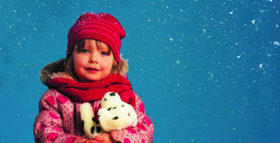 HomeStart CHAMS snowflake appeal